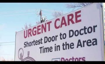 Mobile Advertising For Urgent Care